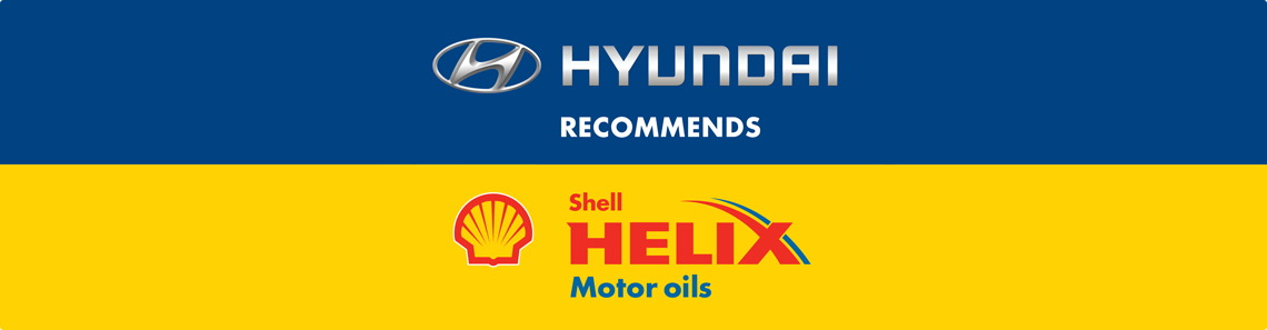 Hunday Recommends Shell